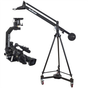 Varizoom JIB with Remote Head