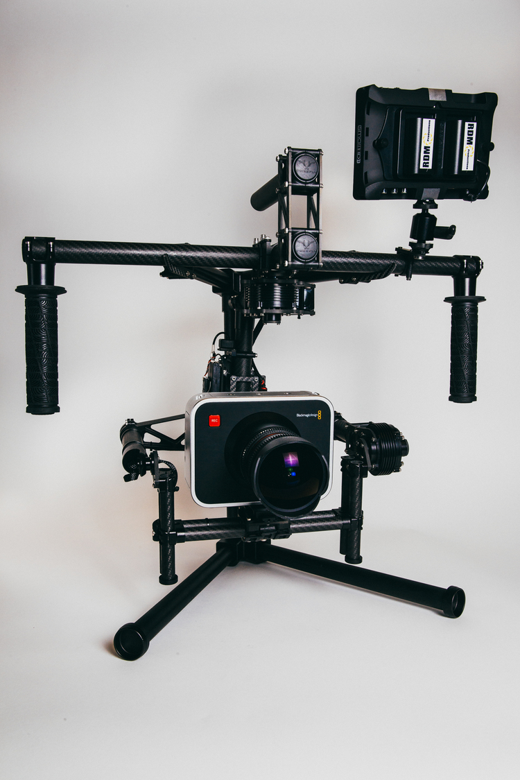FREEFLY SYSTEMS MOVI M10