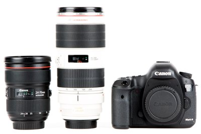 DSLR One Package