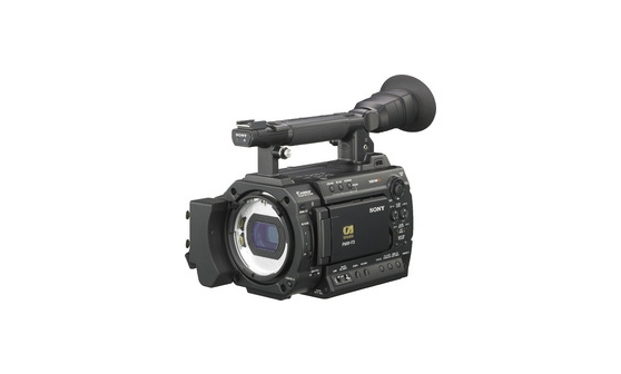 Sony F3 Package