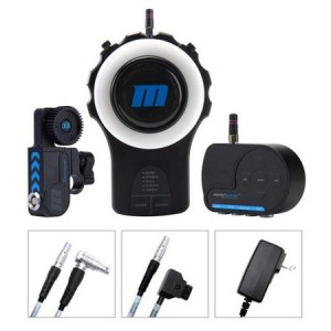 Follow Focus Redrock Micro Remote Wireless Bundle