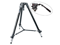Manfrotto 525 Tripod