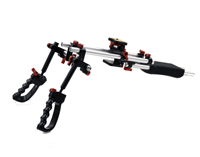 Mini Zacuto DSRL Shoulder Rig