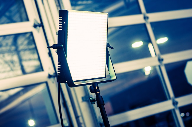 Employing Color in Stage Lighting