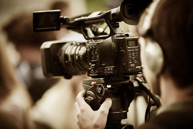 Video Production Can Boost Your Online Marketing