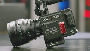 Red Epic 8K S35