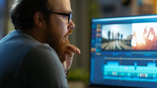 Three Tips for Video Editing