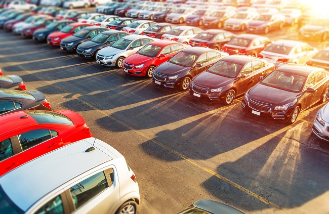 Aerial Videography: Why Your Automotive Dealership Needs It.